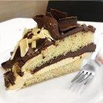 Torta de Nutella com Leite Ninho!