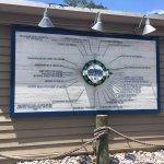 Foto de The Skull Creek Boathouse