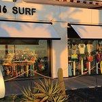 K16 Surfshop Parque Santiago IV