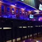 Margarita Azul Bar
