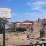 Photo de Temple of Apollo (Tempio di Apollo)