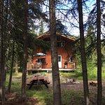 Little Atlin Lodge Image