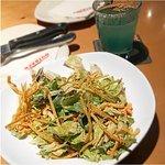 El ranchito salad