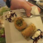 Фотография Chef Abod Cafe and Catering