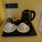 JARRA AGUA PARA PREPARAR CAFE Y/O INFUSIONES