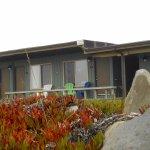 Crescent Beach Motel Resmi