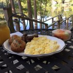 Foto de Cajun Country Cottages Bed and Breakfast