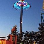 Foto di Parco dei divertimenti Cedar Point