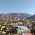 Hotel Valle Aridane Foto