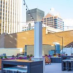 Center City Lounge and Terrace