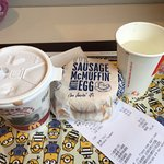 Photo of McDonald's Coffee(Wanshida Square)