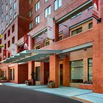 Residence Inn Boston Cambridge Foto