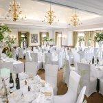 Weddings at LGC