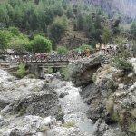 Photo of Samaria Gorge National Park