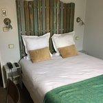Photo de Hotel De La Paix Montparnasse