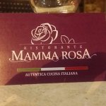 Photo of Ristorante Mamma Rosa