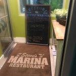 Steve's Marina Restaurant Foto