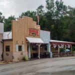 Foto de Brian's Bar-B-Que