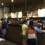 Photo of Starbucks Yuandao