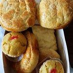 Nostalgic bakery, need to move on....