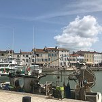Photo de L'Avant Port