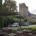 Photo de Hotel Montmorency