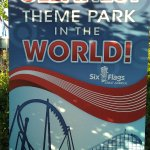 Photo de Six Flags Great America