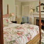 Victorian Room #3-The Robert Frost Room