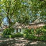 Foto de Cottage Grove Inn