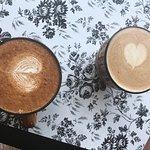 Foto de Poulsbohemian Coffee House