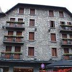 Foto de Hotel de l'Isard