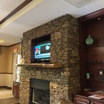 Photo de Holiday Inn Express Hotel & Suites Sylva-Western Carolina Area