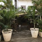 Stone Town Cafe and Bed & Breakfast Foto