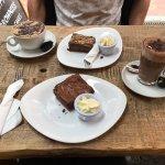 Billede af O Conaill Chocolate