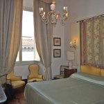 Photo de Hotel Tornabuoni Beacci