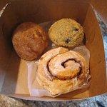 Muffins & Bun