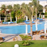 Photo of Hilton Marsa Alam Nubian Resort