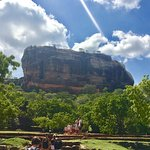 Photo of Sigiriya World Heritage Site
