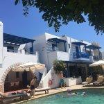 Dimitra Hotel Foto