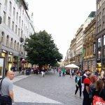Photo de Ramada Prague City Centre