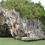 Photo of Haitises national park