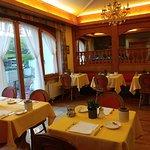 Romantik Hotel Stern Foto