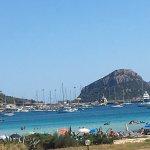 Foto de Terza Spiaggia