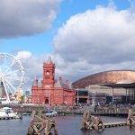 Photo of Cardiff Bay