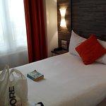 Foto di Hotel Ibis Styles Rennes Centre Gare Nord