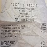 Photo of Pako's Pizza & Pasta