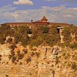 Landscape - El Tovar Hotel Photo