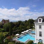 "Hotel ""Bell Rock"" Europa-Park Photo"