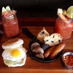 Brunch time is the best time!