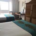 Photo de Hotel Almirante Cartagena Colombia
